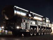 صاروخ عابر للقارات ـ صورة أرشيفية
