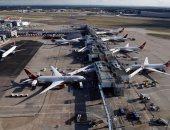 مطار هيثرو بلندن