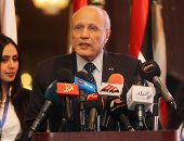 الدكتور محمد العصار_ وزير الدولة للإنتاج الحربى
