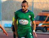 أحمد داوودا لاعب المقاصة
