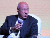 يحيى أبو الفتوح نائب رئيس البنك الأهلى المصرى
