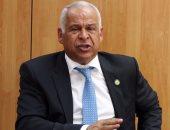 المهندس محمد فرج عامر رئيس لجنة الشباب والرياضة بمجلس النواب