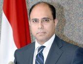 المتحدث باسم وزارة الخارجية، المستشار أحمد أبو زيد