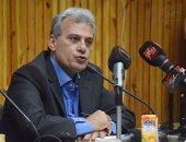 د. جابر نصار رئيس جامعة القاهرة
