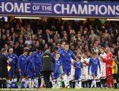 تشيلسى أبطال الدوري الانجليزي