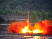 صاروخ باليستى- أرشيفية