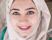 الدكتورة إيمان السباعى أستاذ طب الأسنان