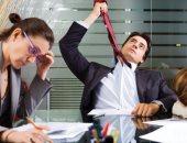 المشى مفيد جدًا للتكيف فى الاجهاد والضغوط بالعمل