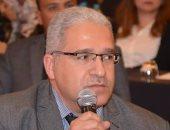 الدكتور خالد مصيلحى