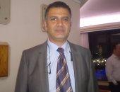 دكتور طارق فياض استاذ الكلى بطب القاهرة