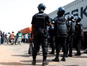 مظاهرات فى  ساحل العاج- أرشيفية