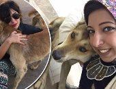 مبادرة لرعاية كلاب السكك