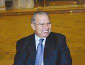 اللواء محمد يوسف رئيس القابضة للنقل