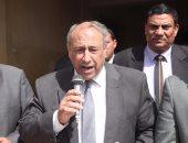 عبد الباقى تركيا- عضو لجنة الاقتراحات والشكاوى