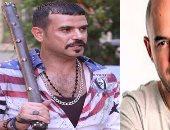 محمود العسيلى وسامو زين