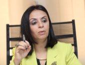 مايا مرسى رئيس المجلس القومى للمراه