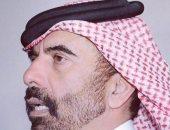حمد بن خليفة العطيه المستشار الخاص لأمير قطر