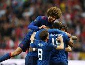 فريق مانشستر يونايتد
