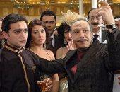 مشهد من فيلم الريس عمر حرب