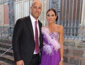 بيبي رينا وزوجته