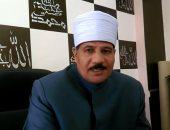 إسماعيل الراوى وكيل أوقاف جنوب سيناء
