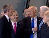 ترامب يدفع ماركوفيتش