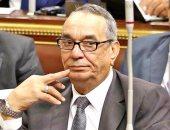 يحيى كدوانى وكيل لجنة الدفاع والأمن القومى بمجلس النواب