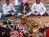 اهالى سيناء فى رمضان