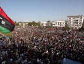ثورة 17 فبراير الليبية