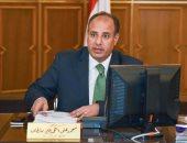 محافظ الإسكندرية  الدكتور محمد سلطان