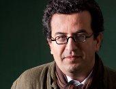 الكاتب الليبى هشام مطر