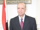 عاطف عبد الحميد محافظ القاهرة