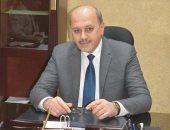 اللواء رضا طبلية مدير أمن الشرقية