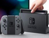 وحدة العاب Switch