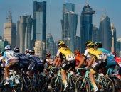بطولة العالم للدراجات فى قطر