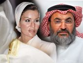 """عبد الرحمن بن عمير النعيمى.. فيروس """"آل تميم"""" لتدمير العرب"""
