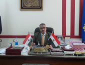 مختار شاهين وكيل وزارة التربية والتعليم بأسوان