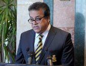 خالد عبد الغفار وزير التعليم العالى والبحث العلمى