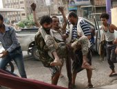 الوضع فى اليمن
