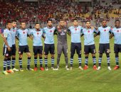 فريق الوداد البيضاوى المغربى