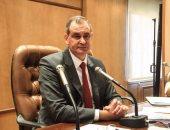 مدحت الشريف وكيل اللجنة الاقتصادية بمجلس النواب