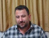 نائب رئيس المكتب السياسي لحركة حماس صالح العارورى