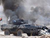 داعش فى العراق