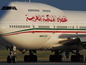 الطيران المغربى