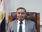 أحمد عنتر رئيس التمثيل التجارى