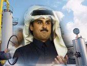 أمير الإرهاب تميم بن حمد
