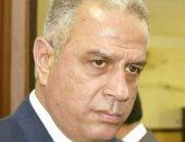 اللواء خالد شلبي مدير أمن الفيوم