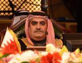 خالد بن أحمد بن محمد آل خليفة - وزير الخارجية البحرينى