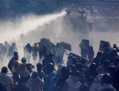 مظاهرات فنزويلا - أرشيفية