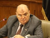 كمال عامر رئيس لجنة الدفاع والامن القومى بالبرلمان
